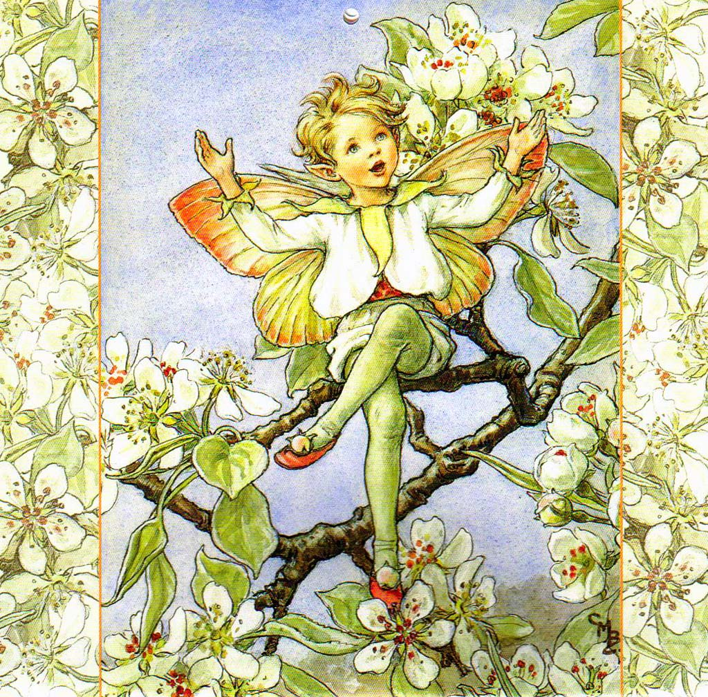 Cicely Mary Barker Paintings Biography